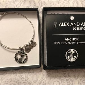🎉2/$35🎉 Alex and Ani Bracelet